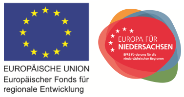 Label EU EFRE LOGO